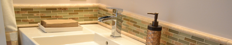 faucets and sinks